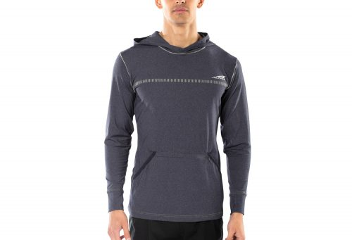 Altra Performance Hoody - Men's - navy, medium