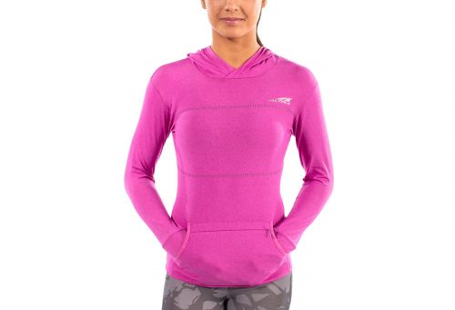 Altra Performance Hoody - Women's - orchid, small