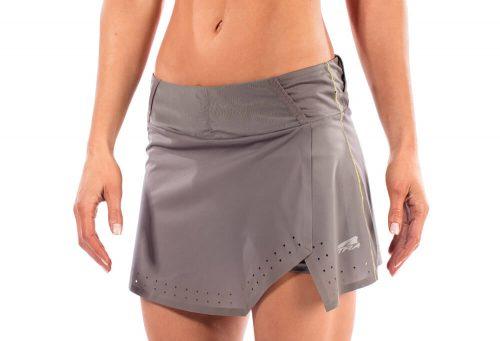 Altra Performance Skort - Women's - grey, small