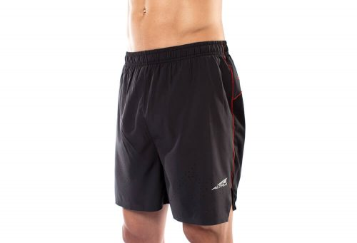 Altra Running Short - Men's - black, large