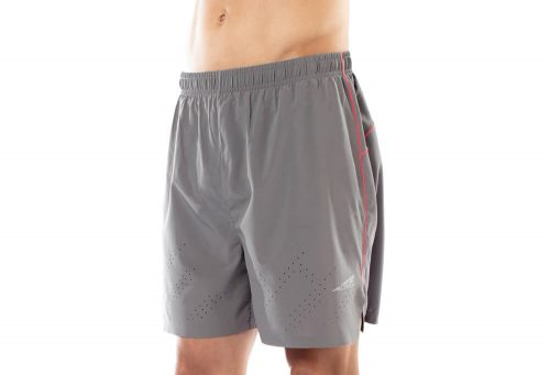 Altra Running Short - Men's - grey, small