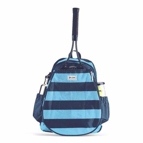 Ame & Lulu Game On Tennis Backpack: Ame & Lulu Tennis Bags