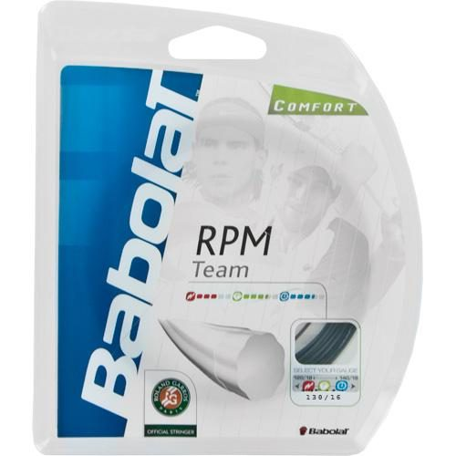 Babolat RPM Team 16: Babolat Tennis String Packages