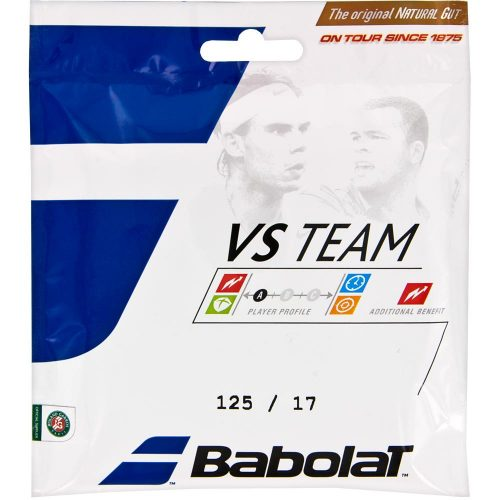 Babolat VS Team BT7 17: Babolat Tennis String Packages