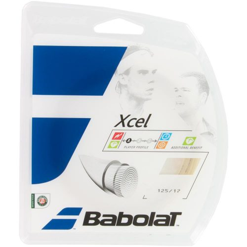 Babolat Xcel 17: Babolat Tennis String Packages