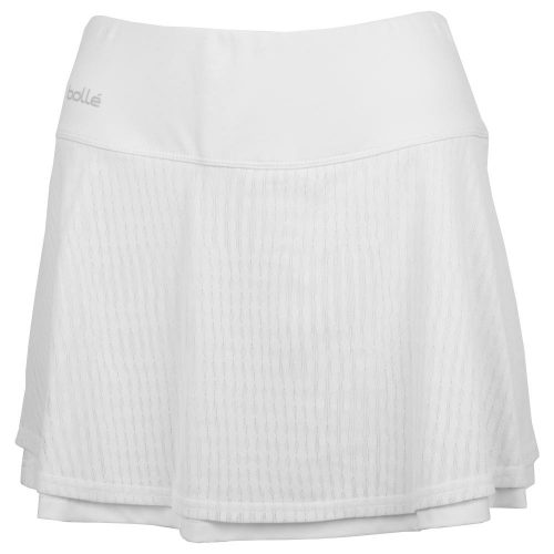 Bolle Sofia Flouncy Skirt: Bolle Women's Tennis Apparel