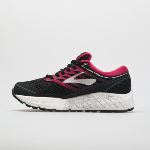 Brooks Addiction 13: Brooks Women's Running Shoes Black/Pink/Grey