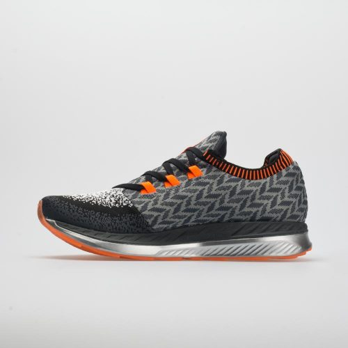 Brooks Bedlam: Brooks Men's Running Shoes Black/Grey/Orange