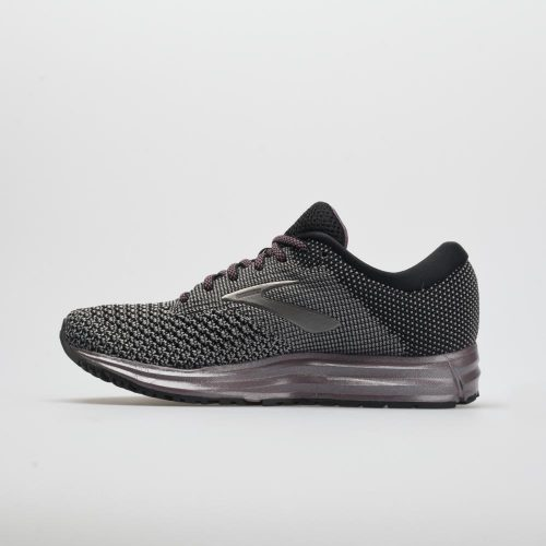 Brooks Revel 2: Brooks Women's Running Shoes Black/Grey/Artic Dusk
