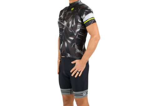Canari Aero Jersey - Men's - tropicano/black, small