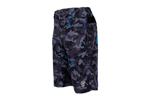 Canari Atlas Gel Baggy - Men's - cosmic blue, large