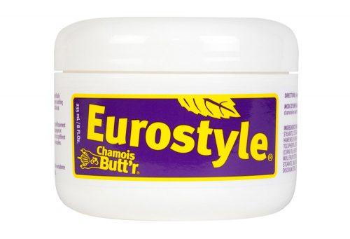 Chamois Butt'r Euro Style Cream 8oz Jar - purple, one size