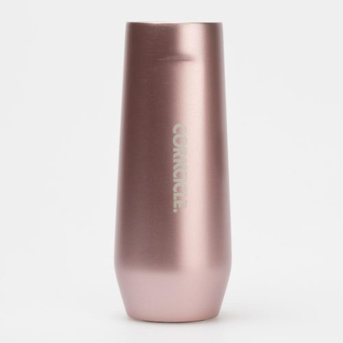 Corkcicle Stemless Flute Premium Colors: Corkcicle Hydration Belts & Water Bottles