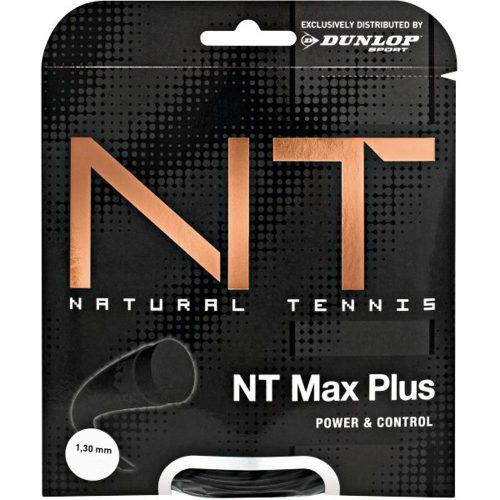 Dunlop NT NXT Max Plus 16: Dunlop Tennis String Packages