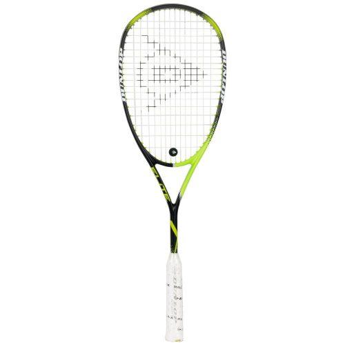 Dunlop Precision Elite Hyperfibre+: Dunlop Squash Racquets