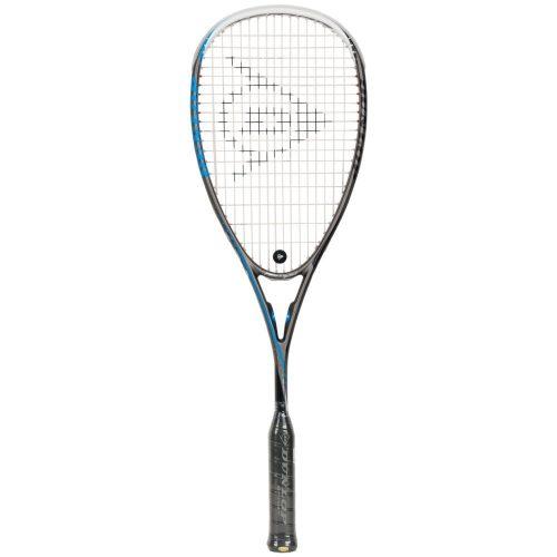 Dunlop Tempo Elite 3.0: Dunlop Squash Racquets