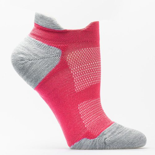 Feetures Elite Light Cushion No Show Tab Socks Fall 2018: Feetures Socks