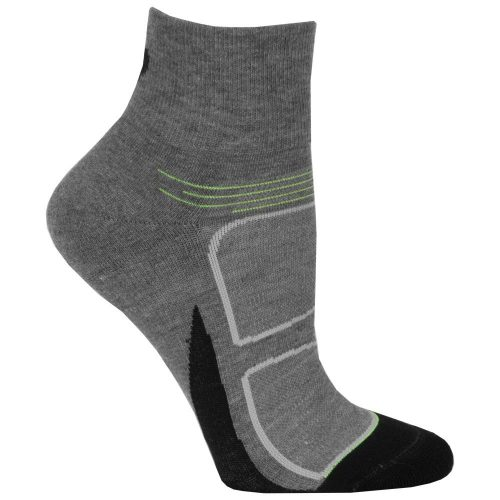 Feetures Elite Max Cushion Quarter Socks: Feetures Socks