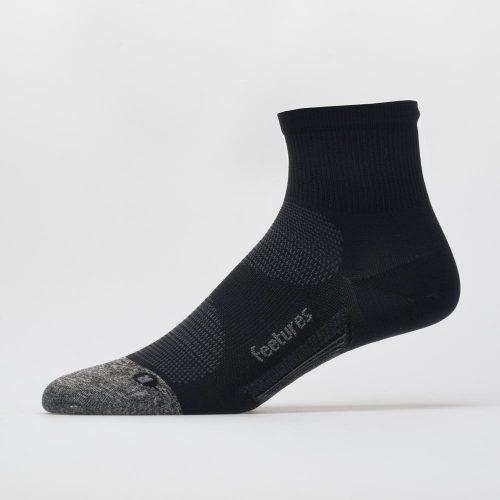 Feetures Elite Ultra Light Quarter Socks: Feetures Socks