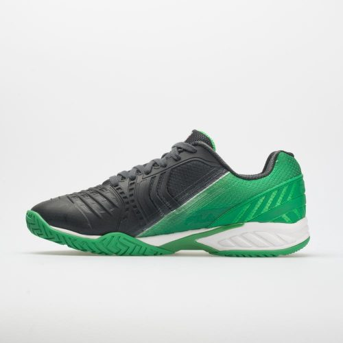 Fila Axilus Energized Limited Edition Pro 1 Ebony/Highrise/Green: Fila Tennis Shoes