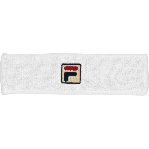 Fila Solid Headband: Fila Sweat Bands