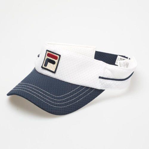 Fila US Open Visor: Fila Women's Caps & Visors