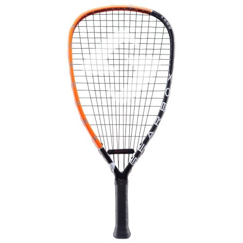 Gearbox M40 165 Quad Orange: Gearbox Racquetball Racquets