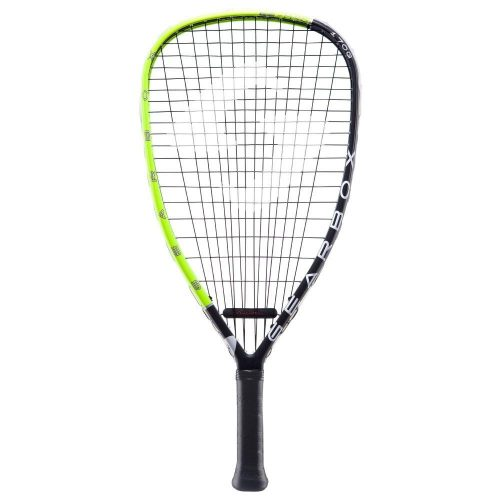 Gearbox M40 170 Quad Yellow: Gearbox Racquetball Racquets