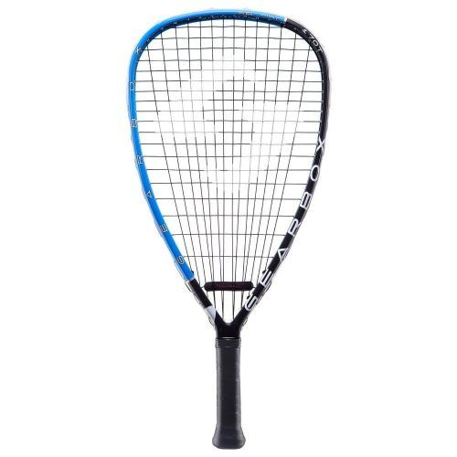 Gearbox M40 170 Teardrop Blue: Gearbox Racquetball Racquets