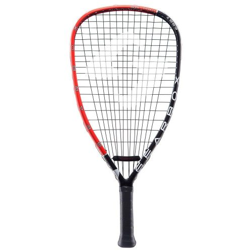Gearbox M40 185 Quad Red: Gearbox Racquetball Racquets