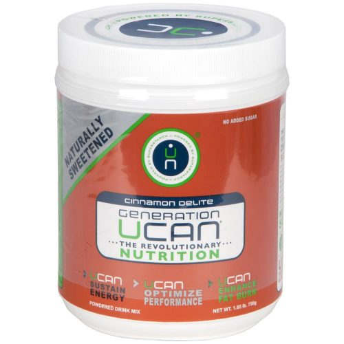 Generation UCAN Sports Drink Tub (30 Servings): Generation UCAN Nutrition