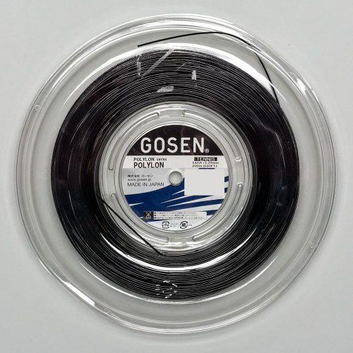 Gosen Polylon 16 660' Reel: GOSEN Tennis String Reels