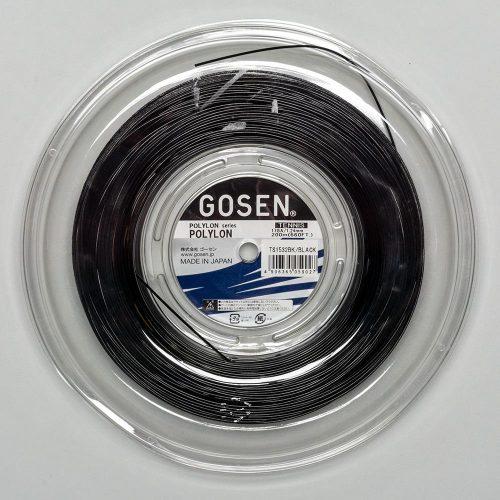 Gosen Polylon 17 660' Reel: GOSEN Tennis String Reels