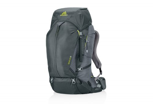 Gregory Deva 70 Goal Zero Solar Backpack - Women's - volt grey, s 16-18