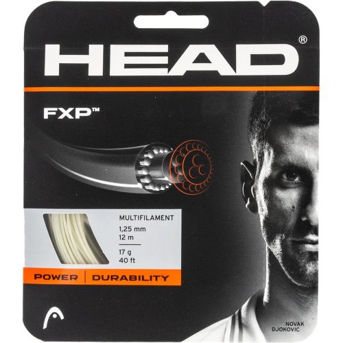 HEAD FXP 17: HEAD Tennis String Packages
