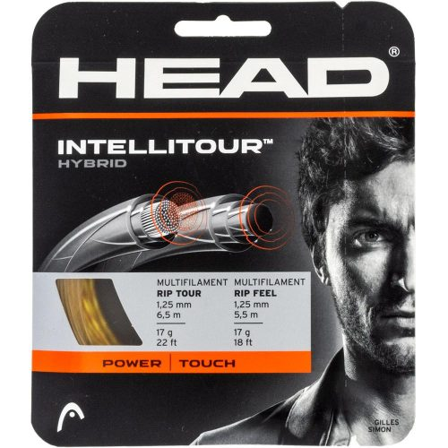 HEAD IntelliTour 17: HEAD Tennis String Packages