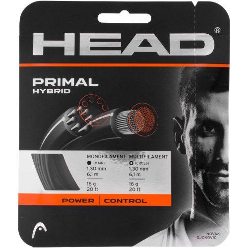 HEAD Primal Hybrid 16: HEAD Tennis String Packages