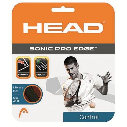 HEAD Sonic Pro Edge 16: HEAD Tennis String Packages