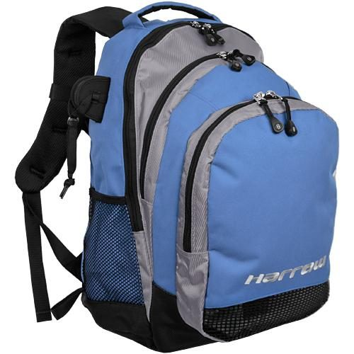 Harrow Elite Backpack: Harrow Squash Bags