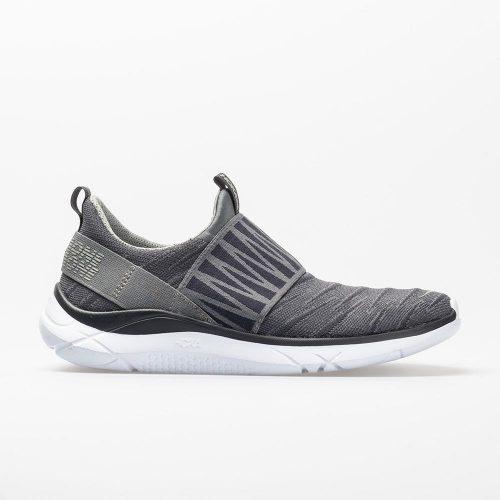 Hoka One One Hupana Slip: Hoka One One Women's Running Shoes Nine Iron/Steel Grey