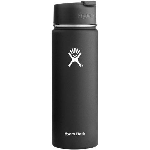 Hydro Flask 20oz Wide Mouth Bottle: Hydro Flask Hydration Belts & Water Bottles