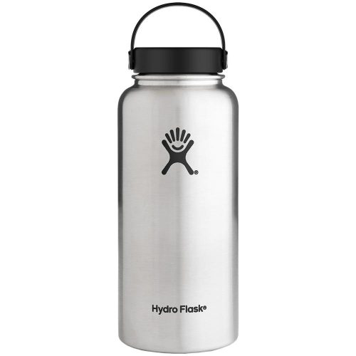 Hydro Flask 32oz Wide Mouth Bottle: Hydro Flask Hydration Belts & Water Bottles