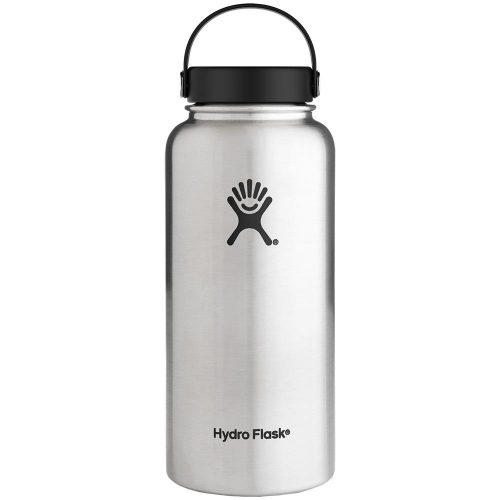 Hydro Flask 32oz Wide Mouth Bottle: Hydro Flask Hydration Belts & Water Bottles