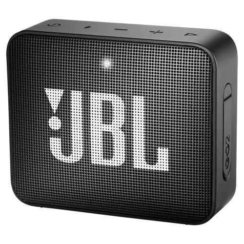 JBL Go 2 Speaker: JBL Headphones