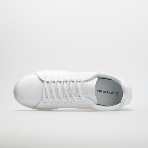 Lacoste Carnaby Evo: LACOSTE Men's Tennis Shoes White