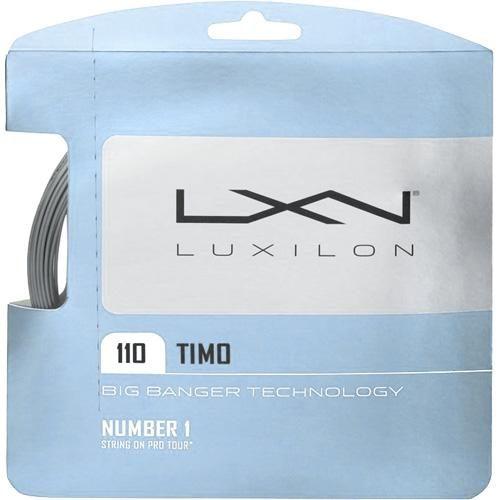 Luxilon Big Banger Timo 18 (1.10): Luxilon Tennis String Packages