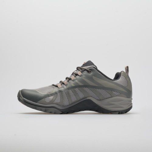 Merrell Siren Edge Q2: Merrell Women's Hiking Shoes Frost