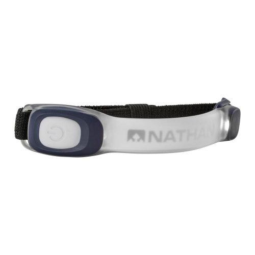Nathan LightBender Mini R: Nathan Reflective, Night Safety