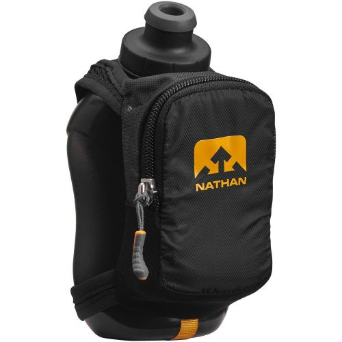 Nathan SpeedShot Plus Handheld: Nathan Hydration Belts & Water Bottles