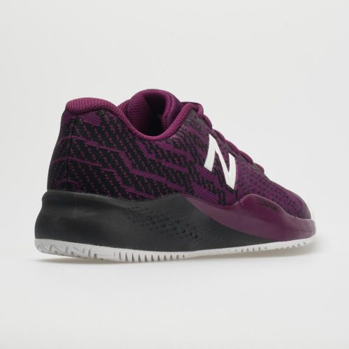 New Balance 996v3: New Balance Men's Tennis Shoes Claret/Black